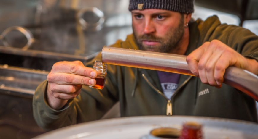 Nutritional Value of Maple Syrup