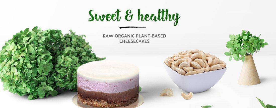 Sweet & Healthy