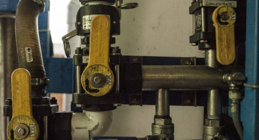 A Sugarmaker's Tools