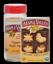 maple valley candy & sugar
