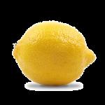 Master cleanse lemons