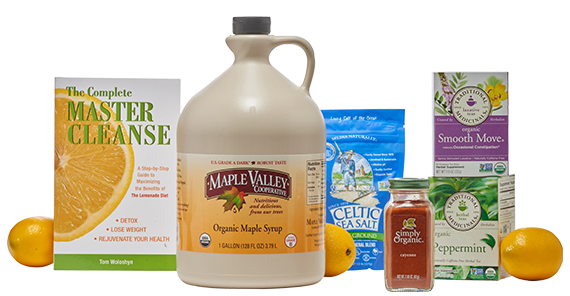 Master Cleanse Maple Valley Cooperative