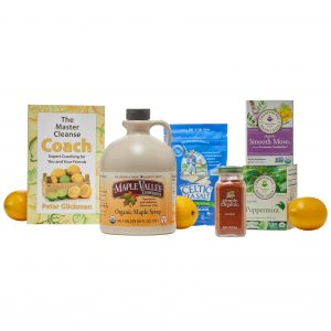Master Cleanse How To Do The Master Cleanse Maple Valley Cooperative