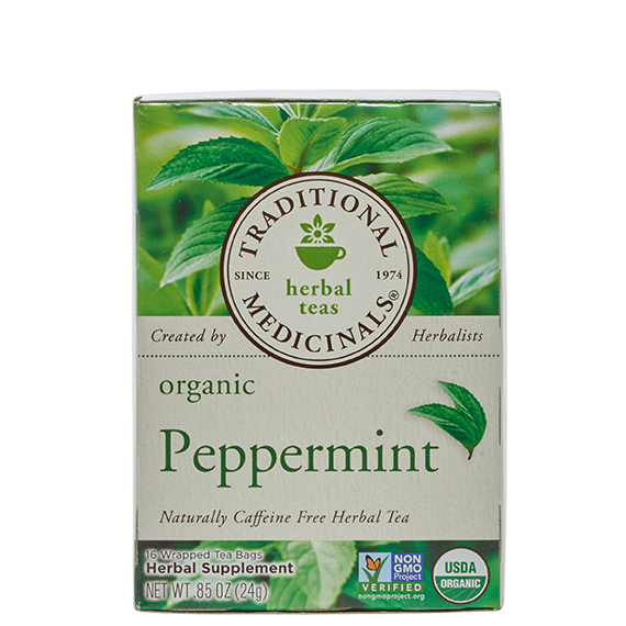 Peppermint Tea Maple Valley Cooperative