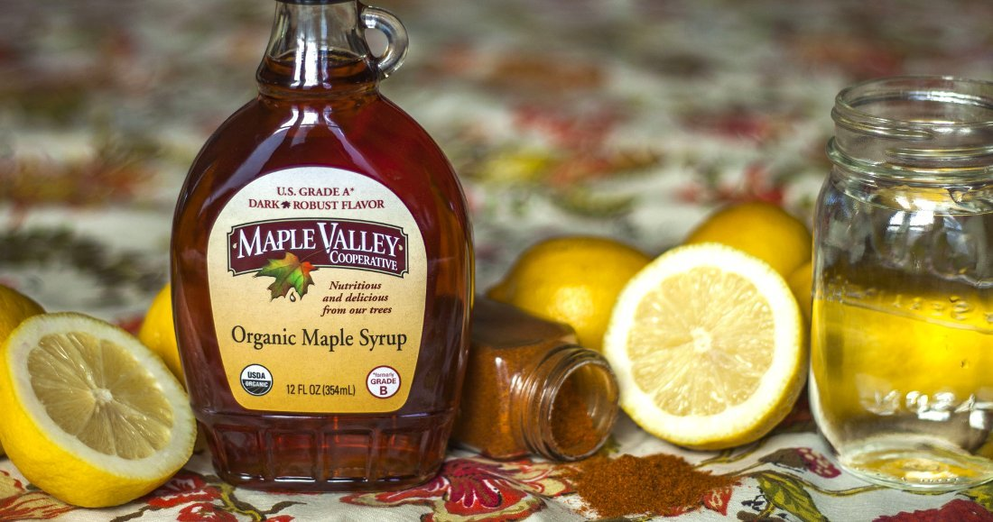 What Is The Master Cleanse Maple Valley Cooperative