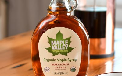 Five Facts You Should Know About Maple Syrup