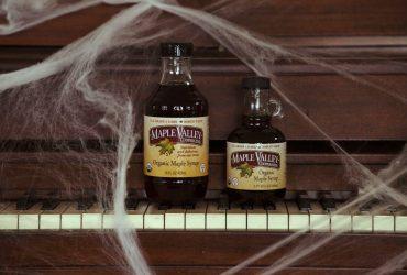 Maple Halloween