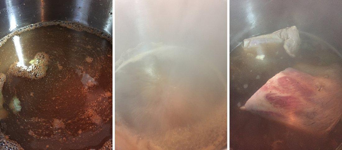 Cooking Liquid