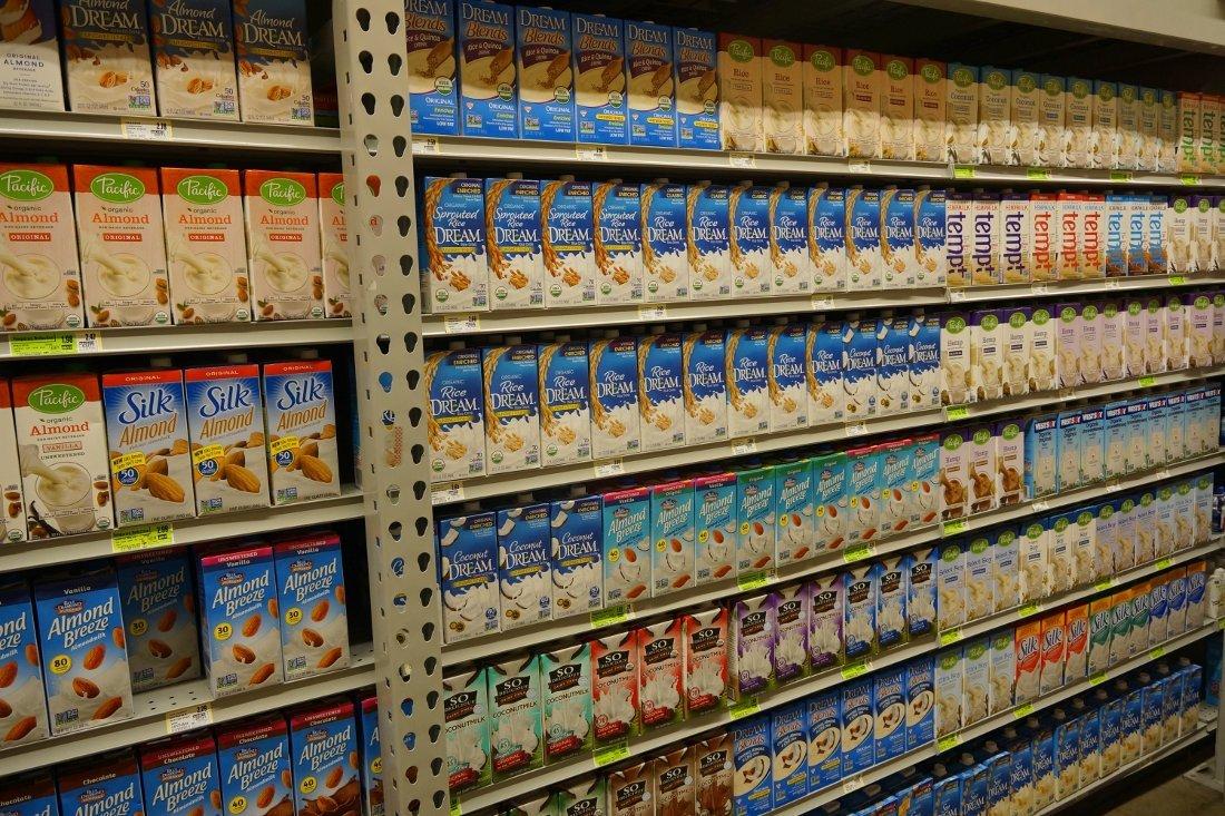 Rice Milk Today