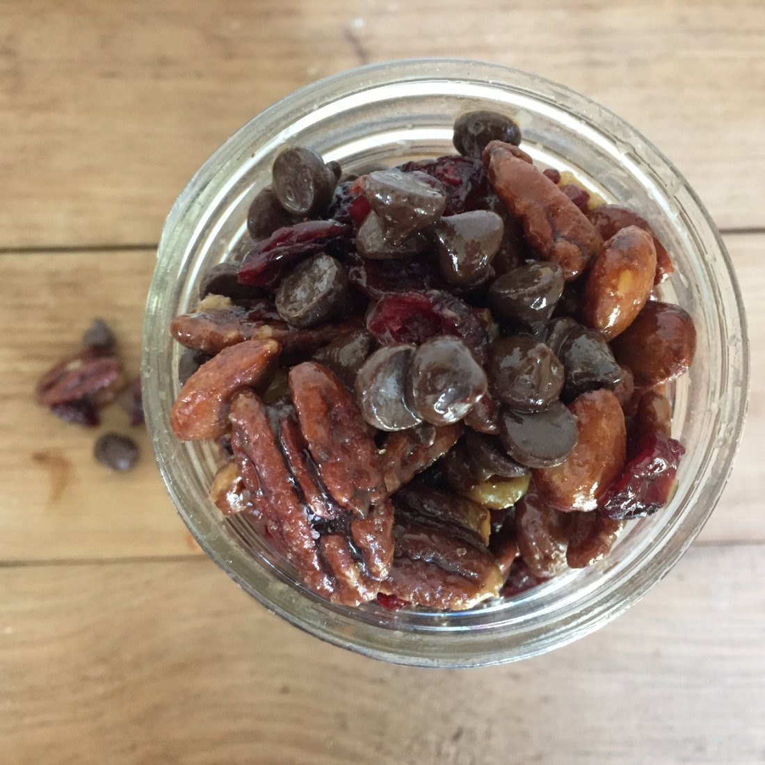 Recipe of the Week: Maple Nut Trail Mix