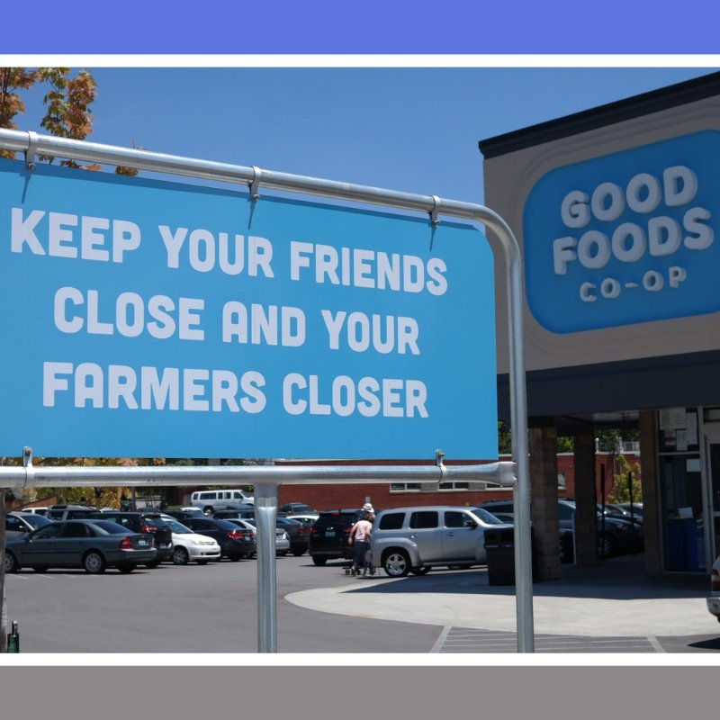 Customer Corner: Good Foods Co-op