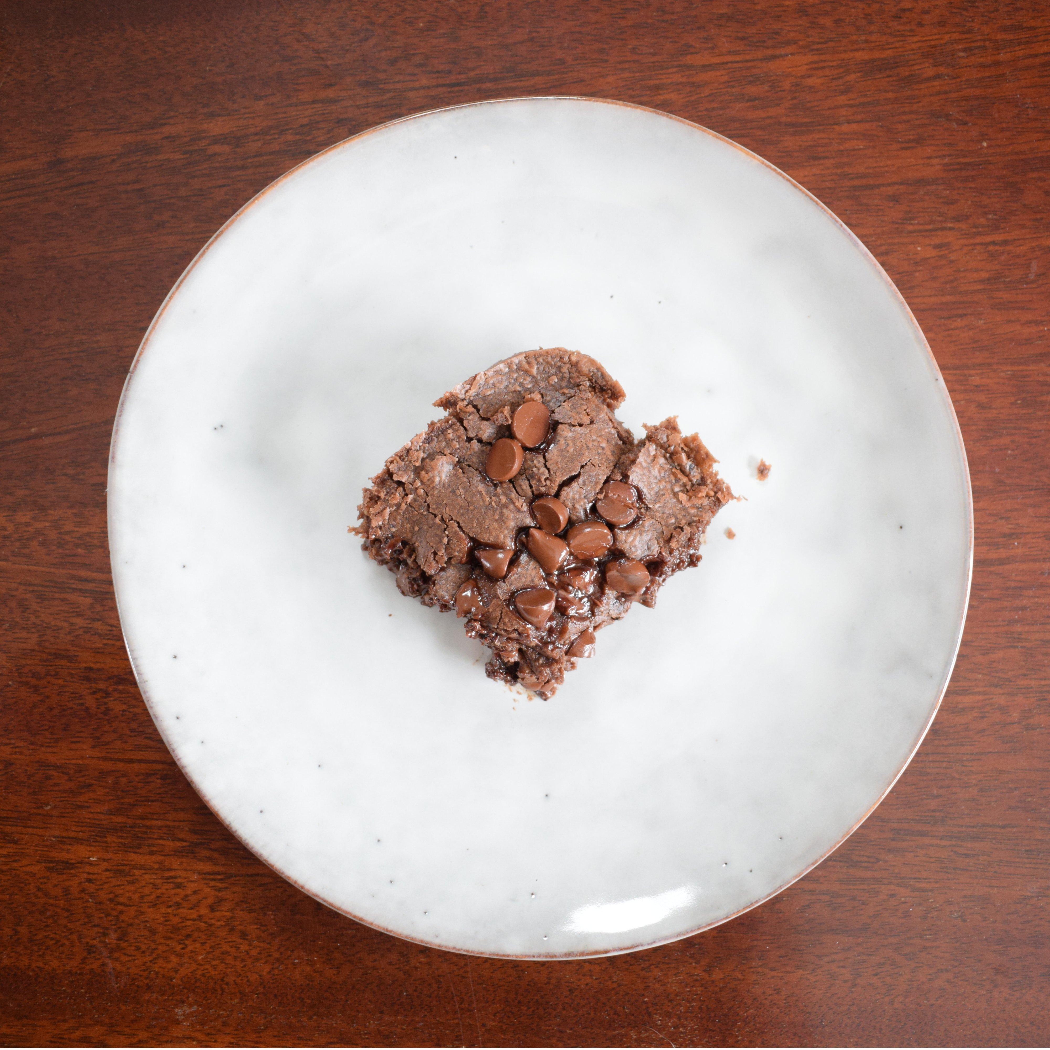 Recipe of the Week: Black Bean Brownies