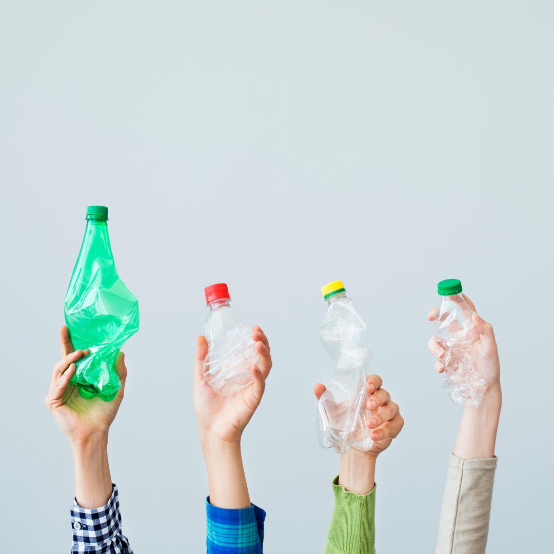 Glass vs. Plastic Packaging