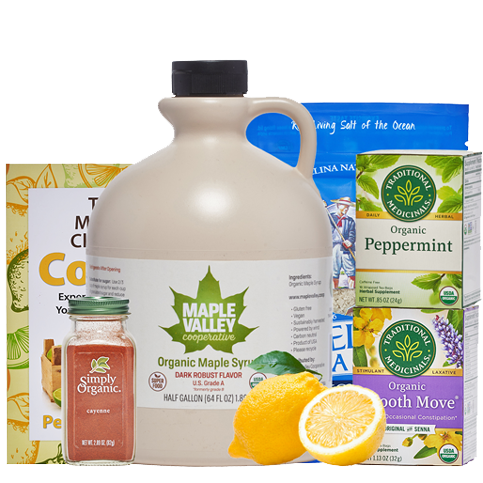 Master Cleanse How To Do The Master Cleanse Maple Valley